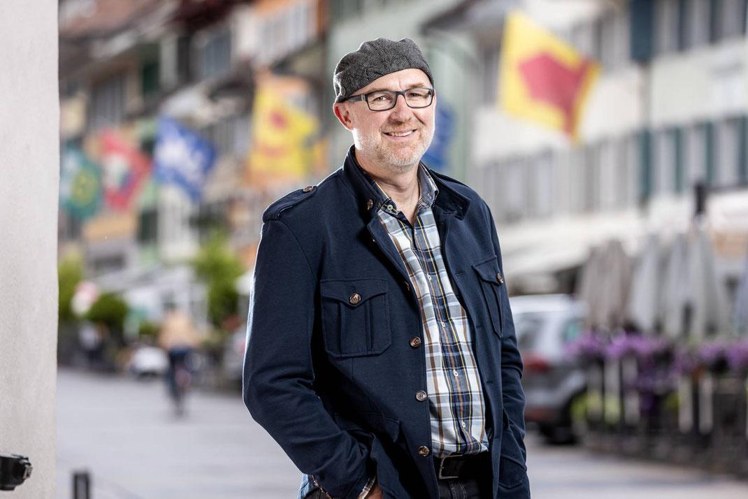 Peter Birrer