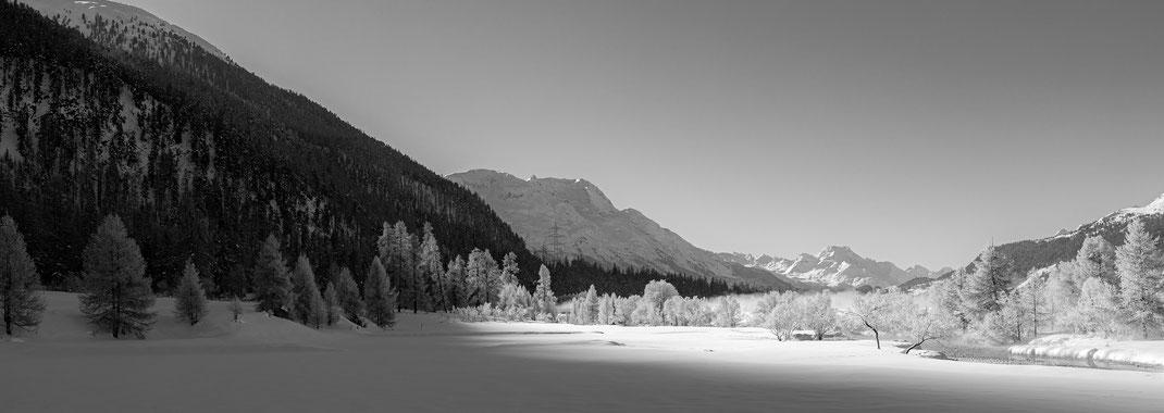 Winter in Bever