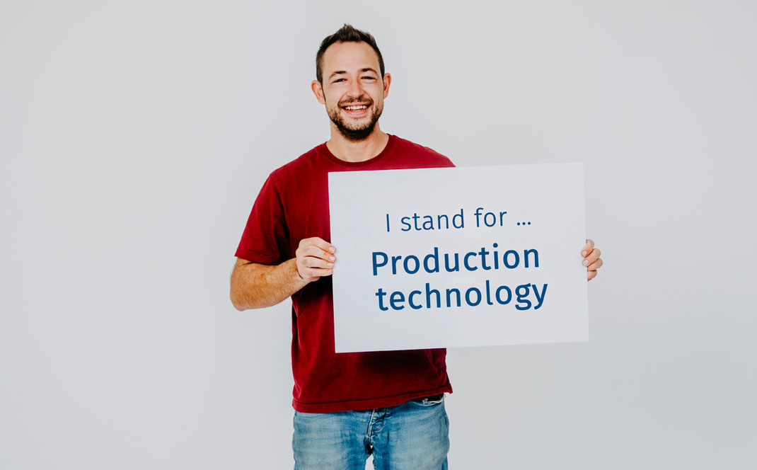 Production technology … from the Betz company