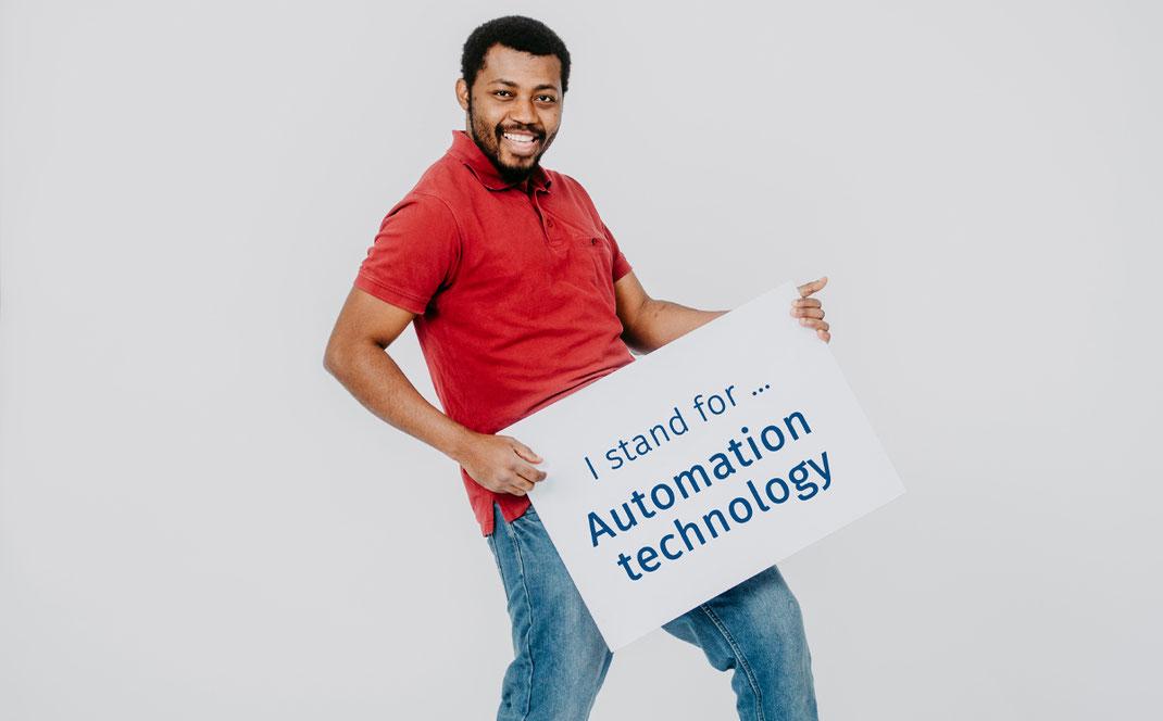 Automation technology Heilbronn Zoyim Anicet Olivier