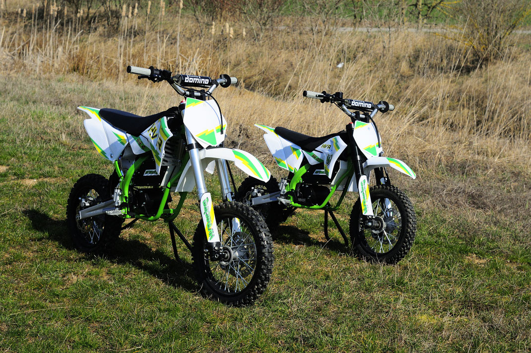 Kinder elektro Motocross