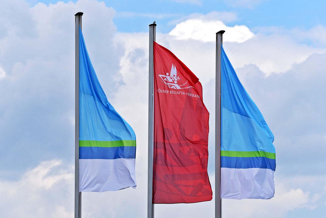 Der Kölner Regatta-Verband ist Gastgeber der nationalen Titelkämpfe 2018. Foto: 2000meter.de