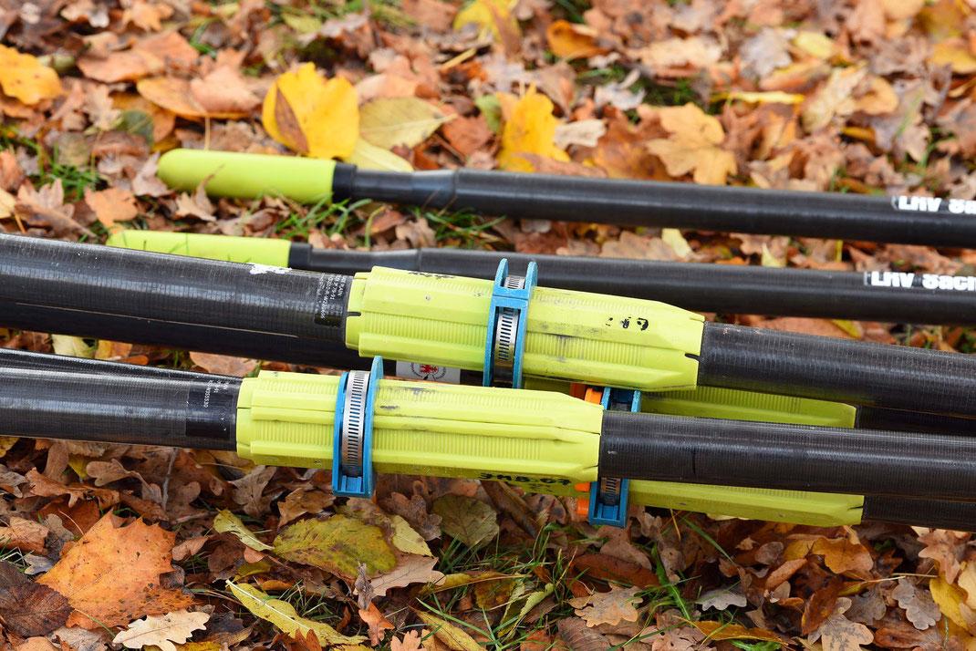 Die Aussichten fürs Wochenende: milde Herbsttemperaturen - aber regnerisch. Foto: 2000meter.de