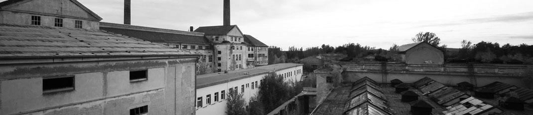 Chemiefirmen Berlin