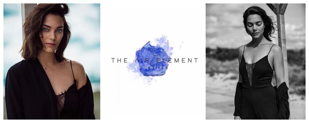 The air element jewelry, gemstone jewelry, gemstones, edelstenen, sieraden, stenen sieraden, kwarts, stijlvol, stylish, feminine, vrouwelijk, winkel , shop, cadeau