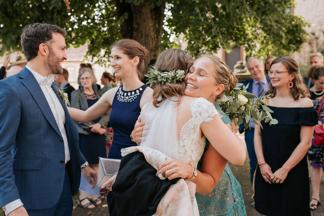 Hochzeit in Lüdinghausen, Hochzeitsfotograf Lüdinghausen, Fotograf Lüdinghausen