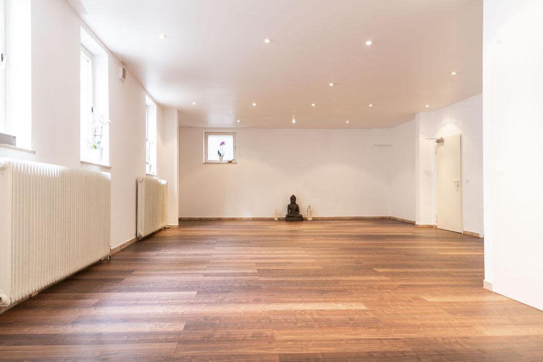 Raum zu vermieten für Seminare oder Workshops in München