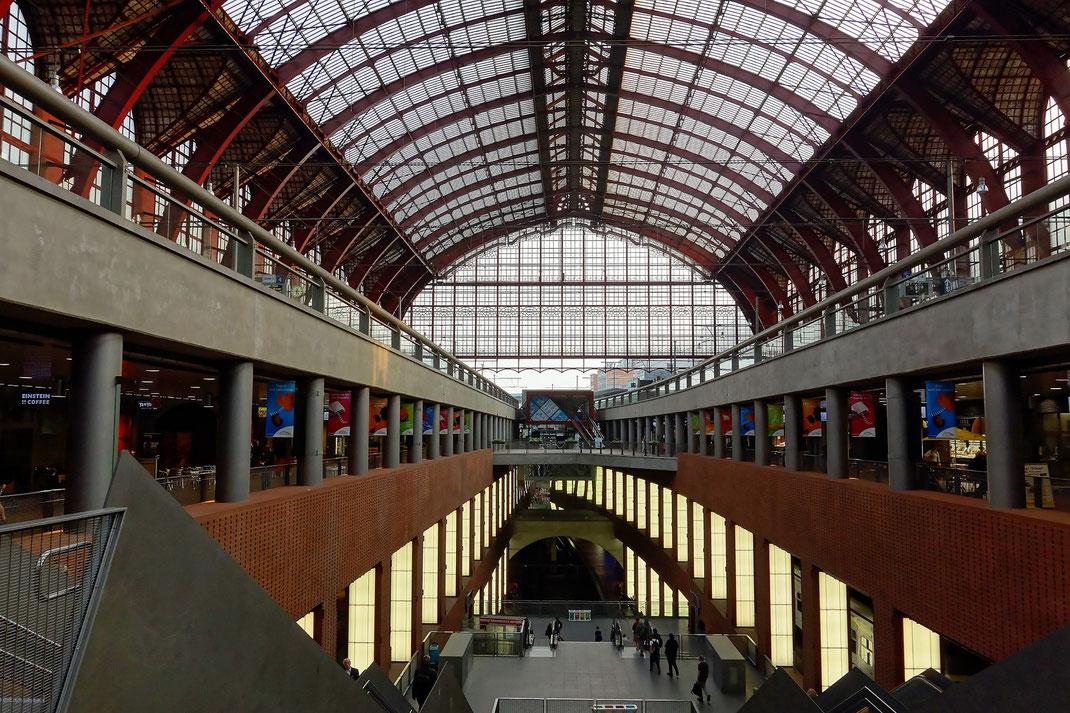Antwerpen - Centraalstation