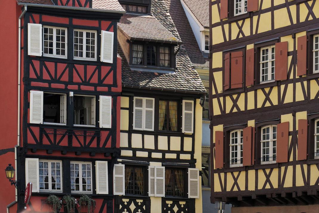 Elsass - Colmar
