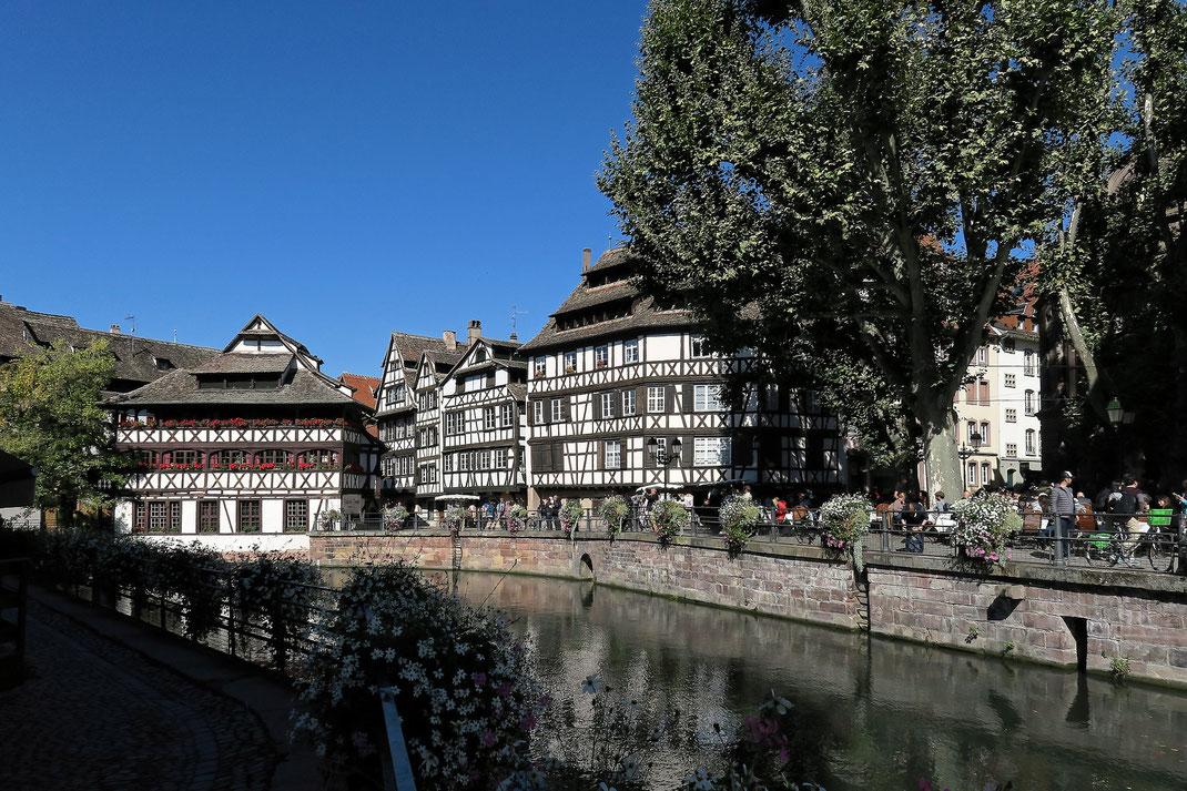 Strassburg -