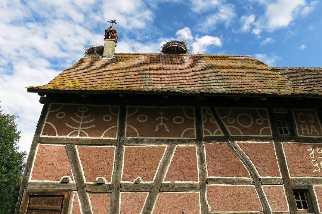 Ungersheim - Écomusée d'Alsace