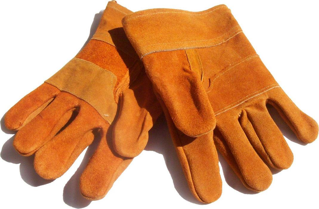 Materiales utilizados en Guantes Industriales y sus Caracteristicas
