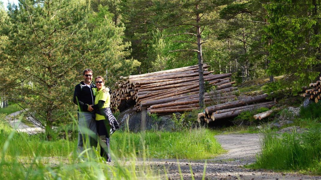 Korpoström Finnland Segeln elisabeth2