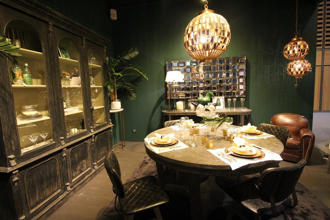 Flamant maison et objets 2016