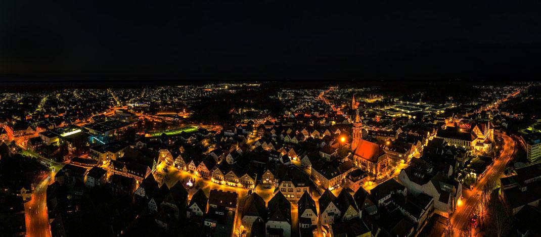 Stadt Roth GEO-Drohne