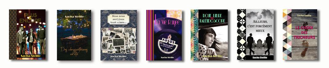 Sacha Stellie, feel good book, nouveaute romans, addictions, roman d'amour, passion, synesthésie, senior, lgbt, provence, rencontre, roman moderne, idee lecture, sortie littéraire, lire, book, feel good