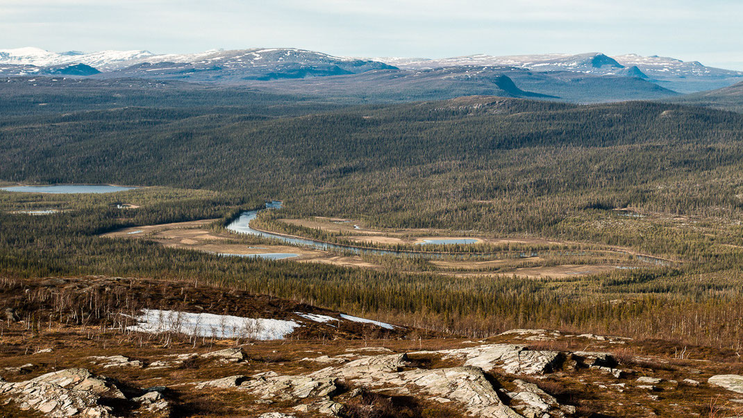 Naturreservat Kamajokk