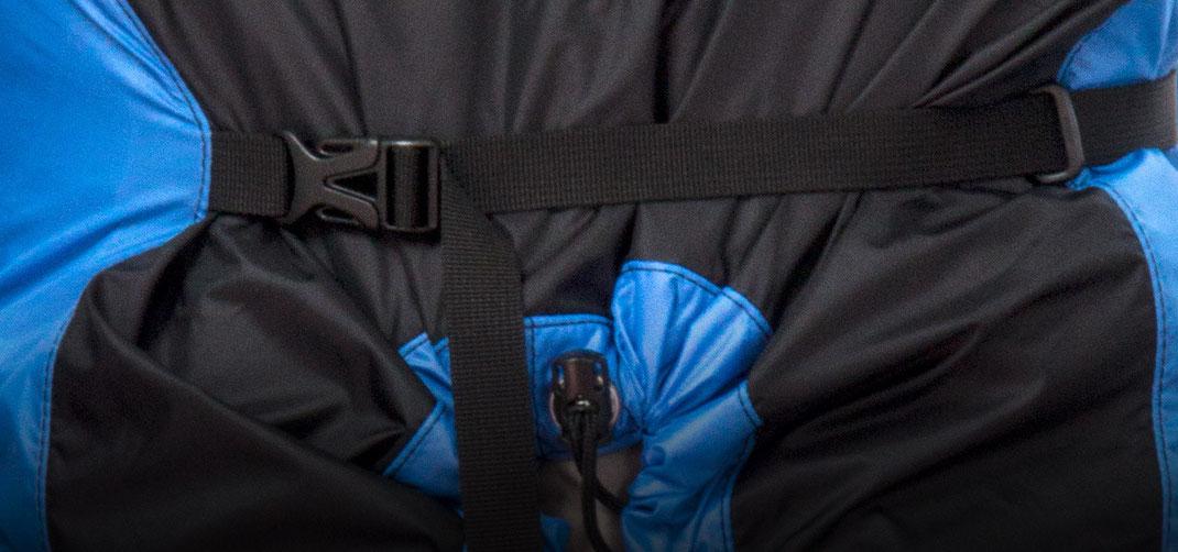 Ozone Waterkites Compression Bag