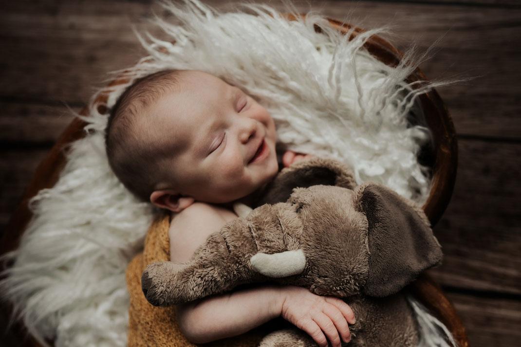 Babyshooting-Neugeborenenshooting-Fotograf Schloss Holte-Fotograf Bielefeld-Babyfotograf-Neugeborenenfotograf-Babybilder