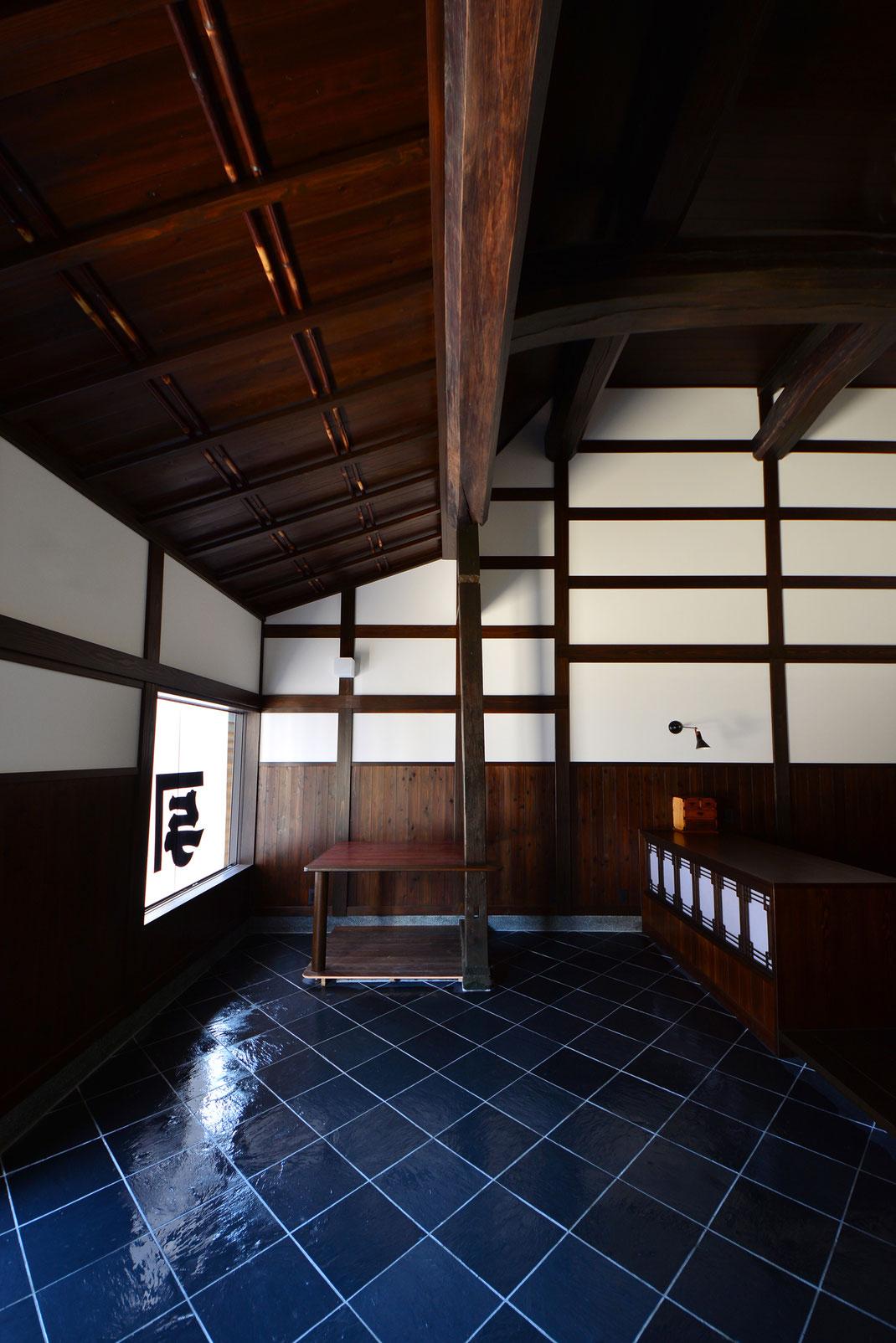 【店舗設計】石川県羽咋郡志賀町