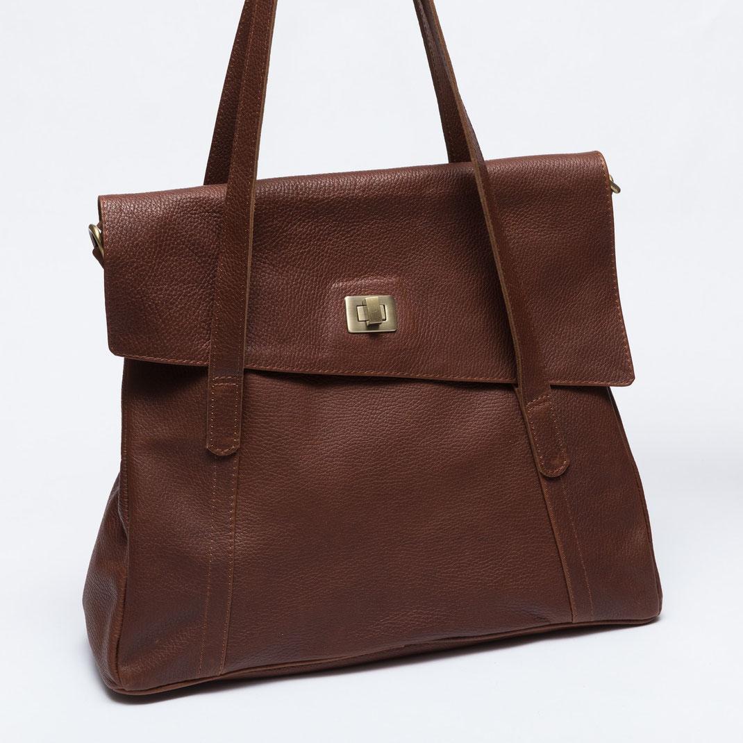 Beschreibung von Tasche 2