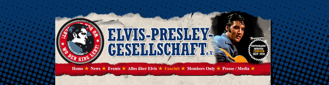 Link zur Elvis-Presley-Gesellschaft e.V.