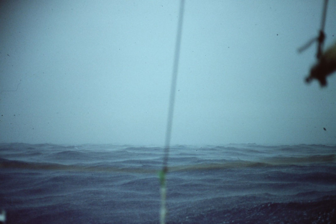 Atlantik, Überquerung, Segeltörn, Regen, Regenwolke, Reisebericht, Reiseblog, Atlantik, Überquerung, Segeltörn, von Senegal nach Brasilien,