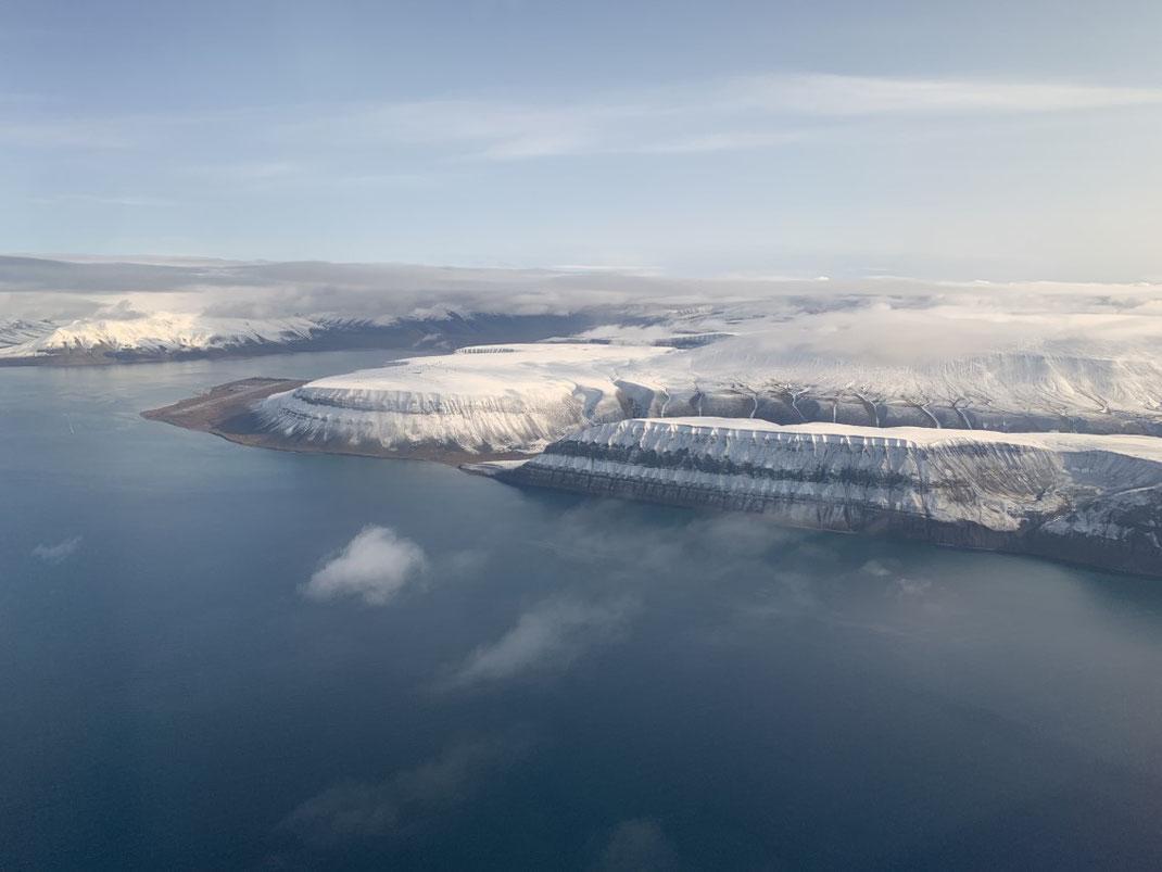 Longyearbyen, Spitzbergen, Svalbard
