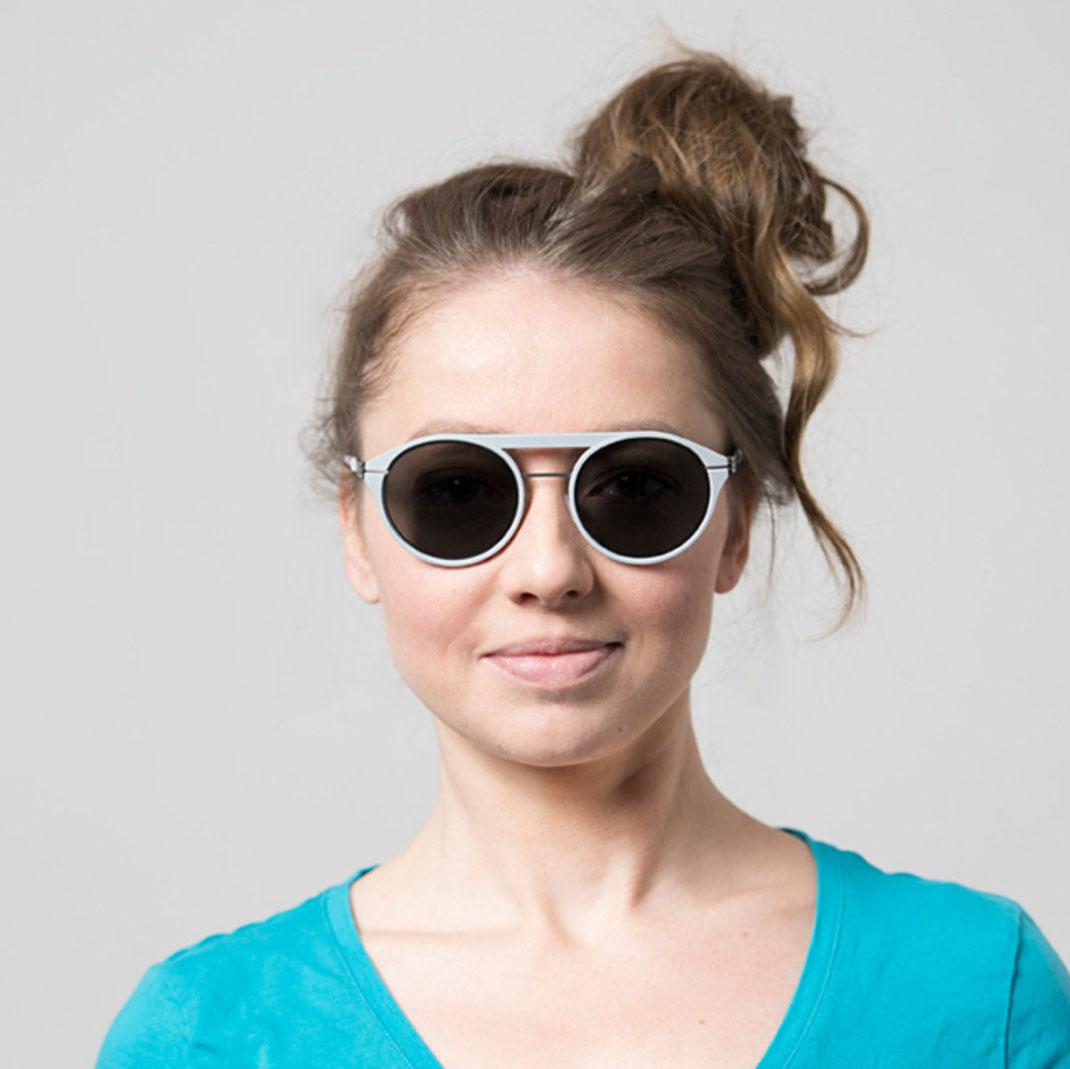 ic-berlin Alley-Oop Sonnenbrille bei Optiker Lieblingsbrille in Berlin Rudow und Berlin Schmargendorf kaufen