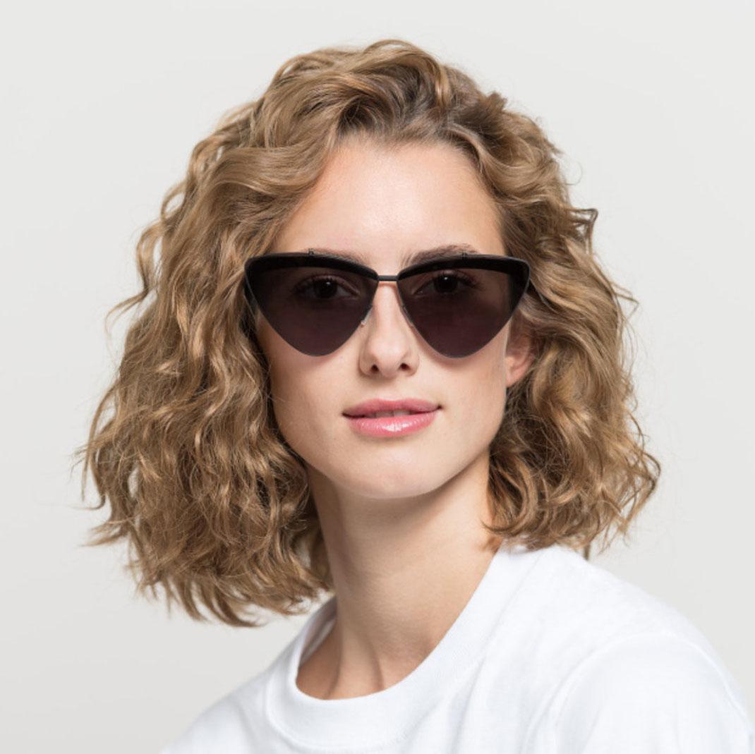 ic-berlin Sonnenbrille ohne Schrauben The Femme Fatale
