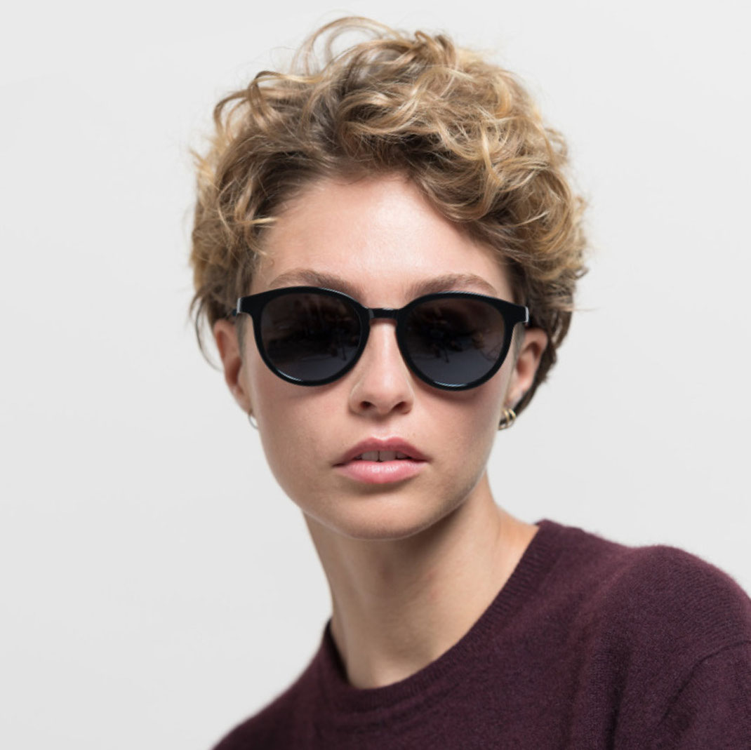 Sonnenbrille von ic-berlin Marco M.