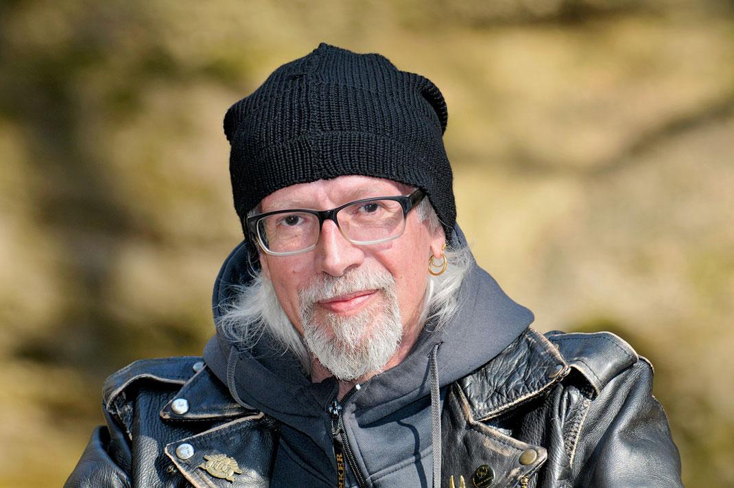 Christoph Beck, Schlagzeug