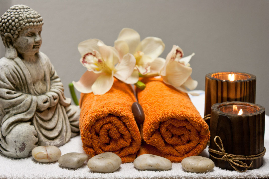 Thai Ambiente Massage in Offenbach