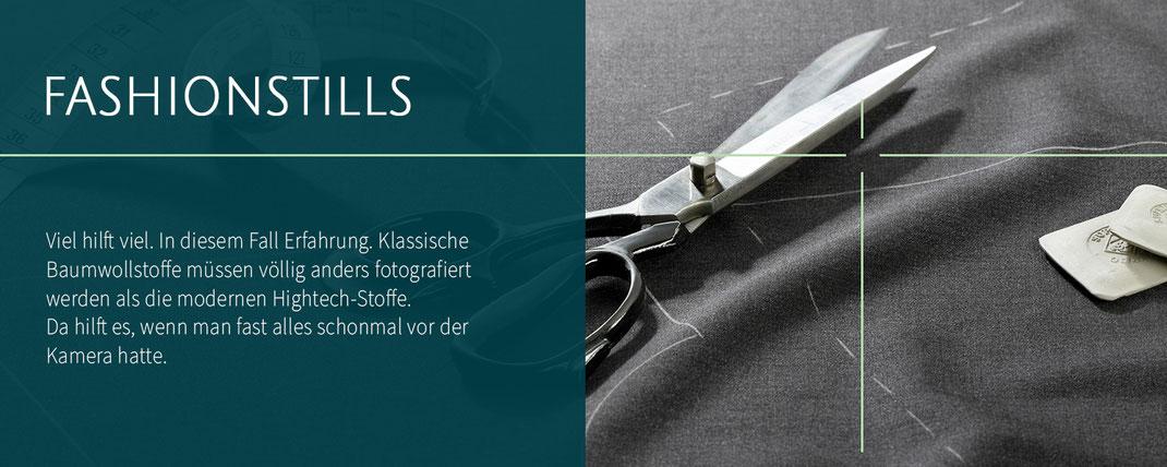Legeware-Fotograf, Fashionstills-Fotografie von Felix Schindele, München und Murnau am Staffelsee, Titel einer Canali-Broschüre