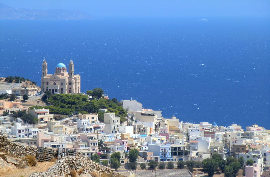 Syros, Ermoupoli