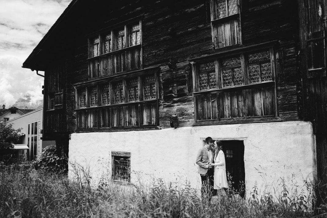 Hochzeit Ital Reding Haus