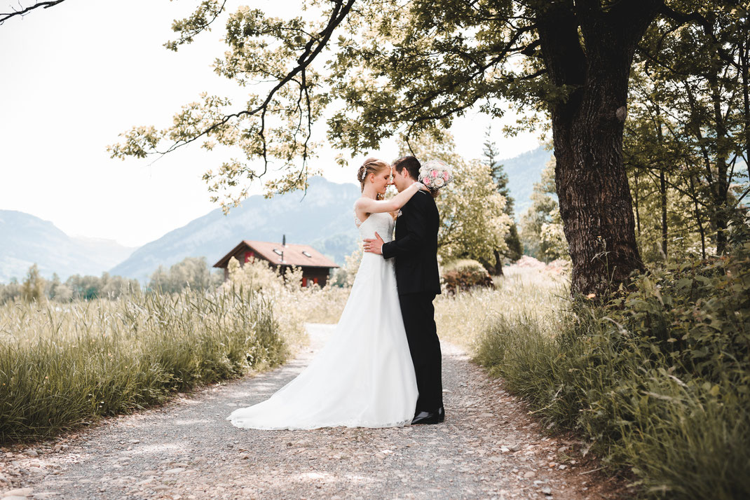 Heiraten in Lauerz