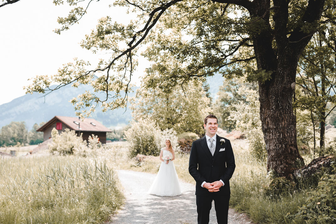 Firstlook Braut