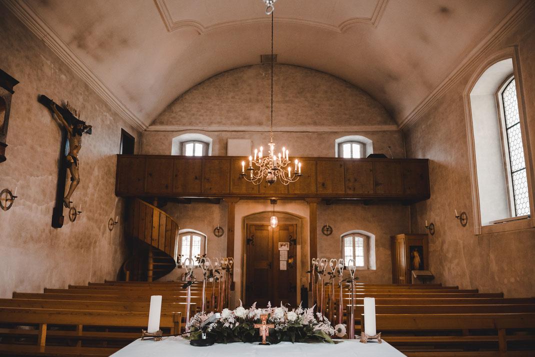 Kapelle Steinen