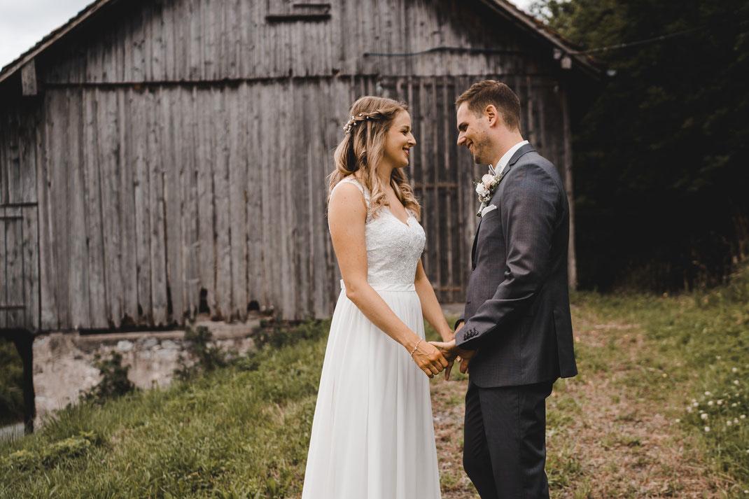 Heiraten in Brunnen