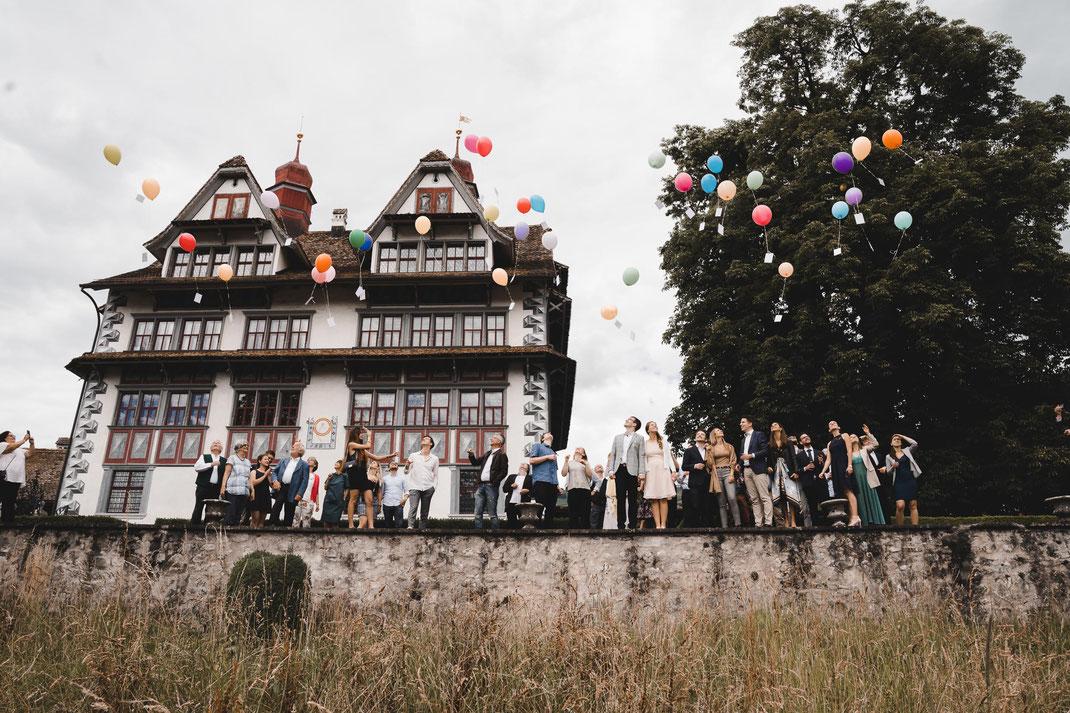 Ital Reding Hofstatt Schwyz Hochzeit