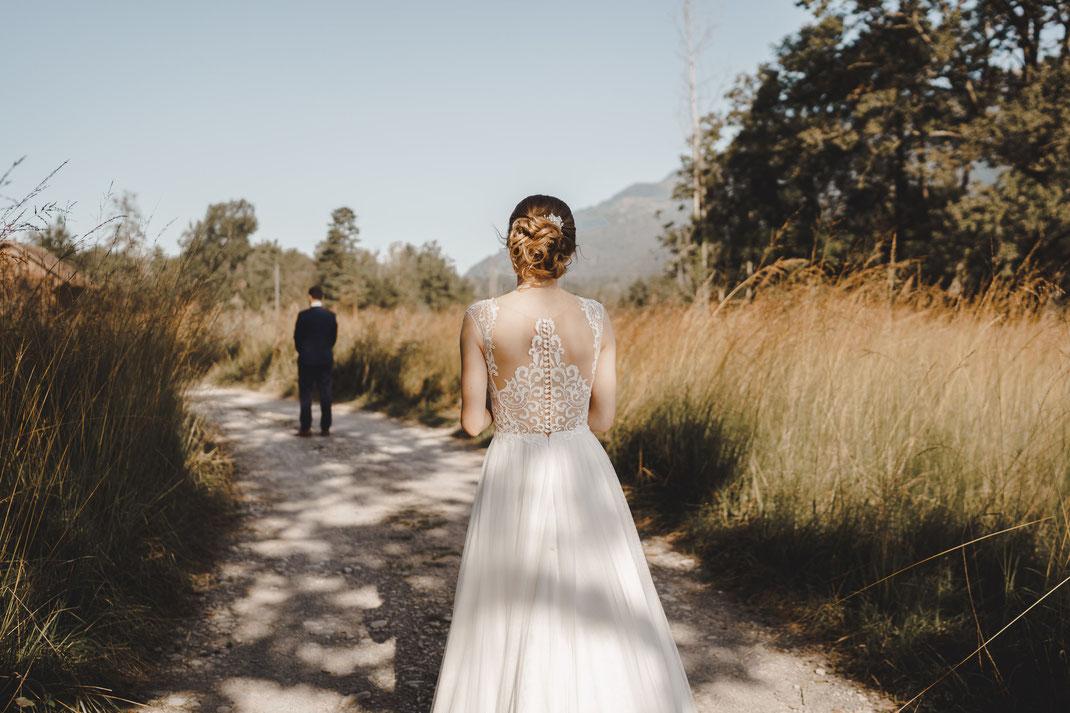 Hochzeit in Ingenbohl