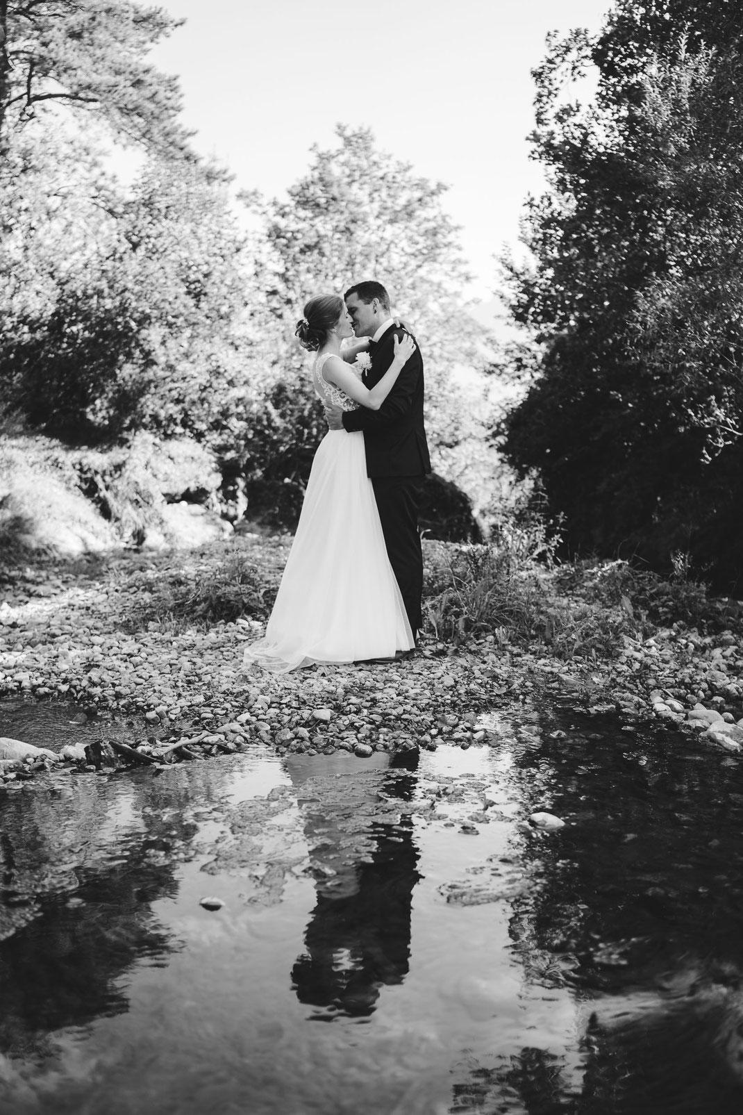 Hochzeit Steinen