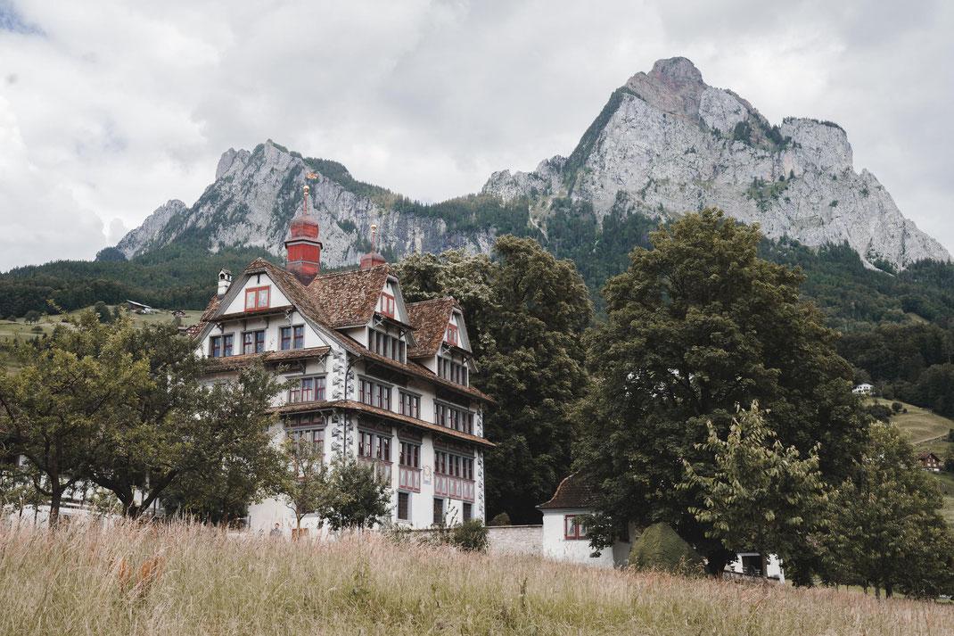 Ital Reding Hofstatt Schwyz