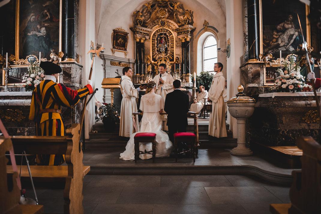 Heiraten im Steinerberg