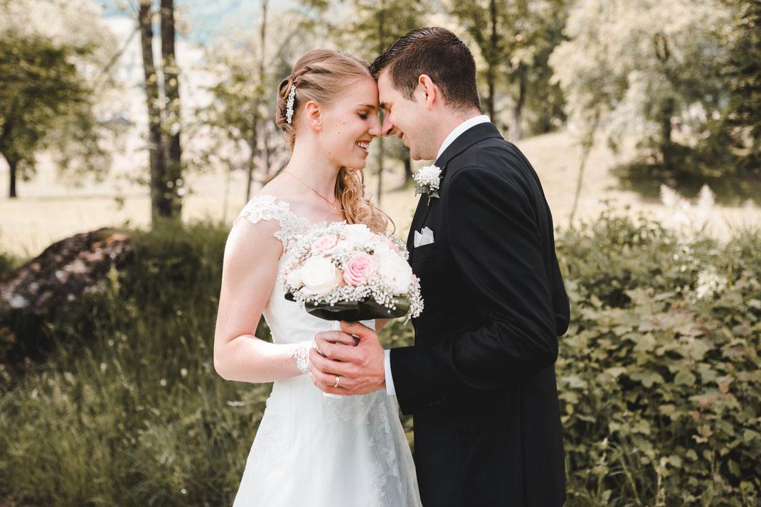 Hochzeit Rita & Matthias