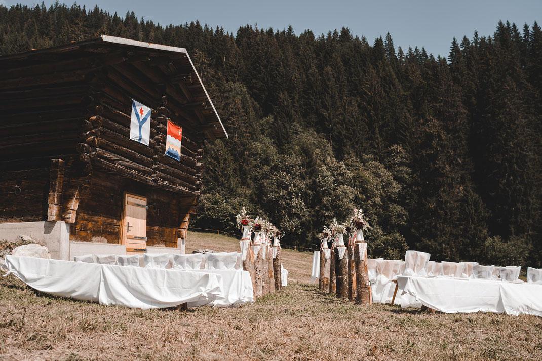 Fotografin Freie Trauung