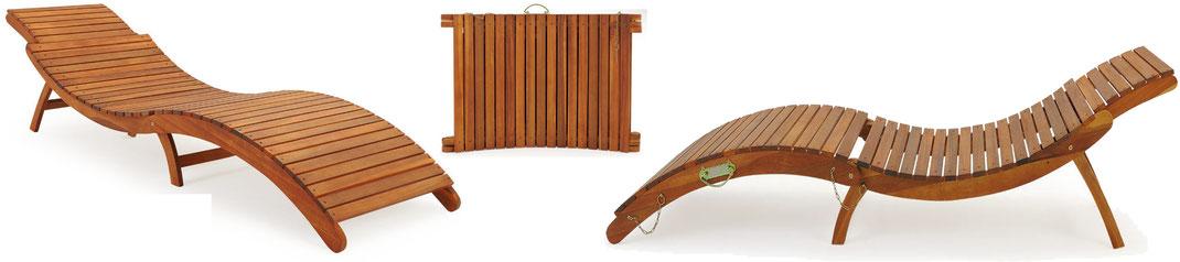 Lettino prendisole ergonomico ergo benvenuti su sandro shop for Arredo giardino outlet online