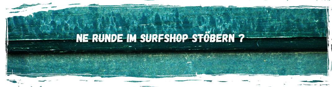 Surfshop der Surfschule und Kiteschule in Rerik und kühlungsborn an der Ostsee