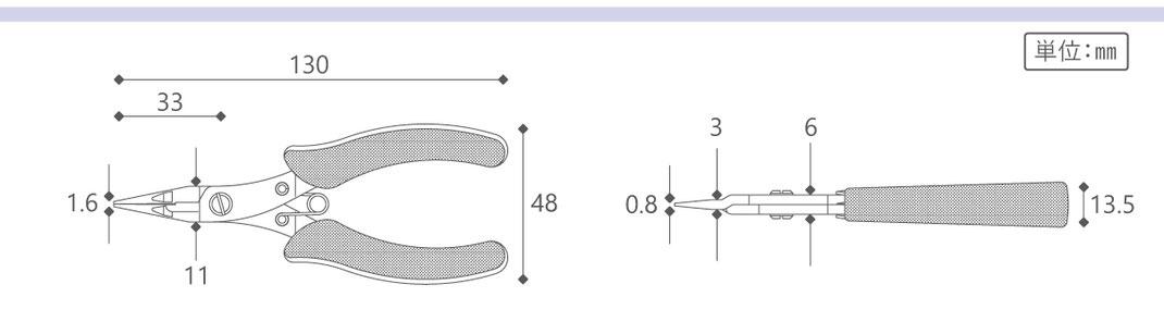 K-YMC製品図